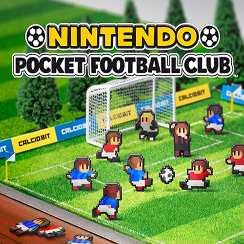 Acheter Pocket Football Club Nintendo 3DS Download Code Comparateur Prix