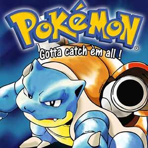 Acheter Pokemon Blue Nintendo 3DS Download Code Comparateur Prix