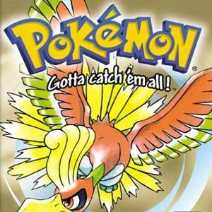 Acheter Pokemon Gold Nintendo 3DS Comparateur Prix
