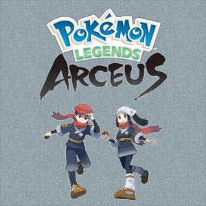 Acheter Pokémon Legends Arceus Nintendo Switch comparateur prix