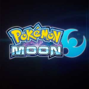 Acheter Pokemon Moon Nintendo 3DS Download Code Comparateur Prix
