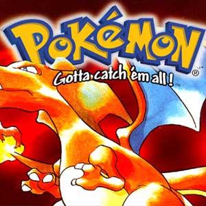 Acheter Pokemon Red Nintendo 3DS Download Code Comparateur Prix
