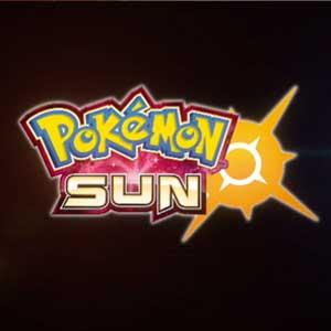 Acheter Pokemon Sun Nintendo 3DS Download Code Comparateur Prix