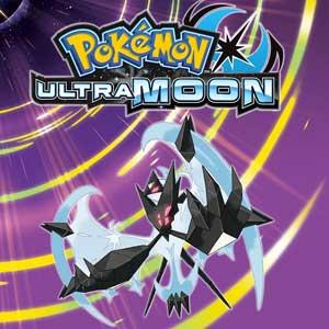 Acheter Pokemon Ultra Moon Nintendo 3DS Download Code Comparateur Prix