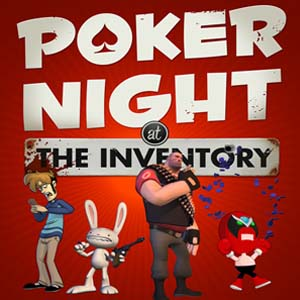 Acheter Poker Night at the Inventory Clé Cd Comparateur Prix