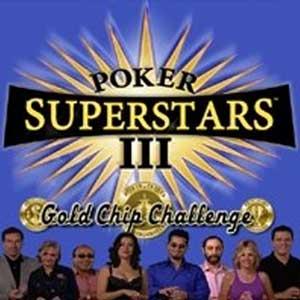 Acheter Poker Superstars 3 Clé Cd Comparateur Prix