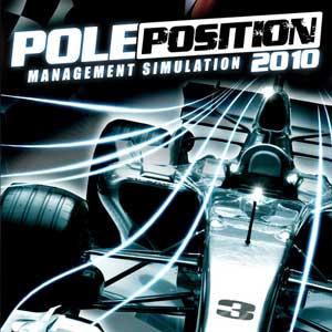 Acheter Pole Position 2010 Clé Cd Comparateur Prix