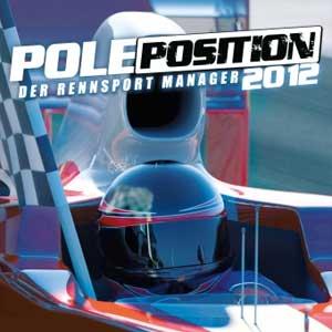 Acheter Pole Position Management Simulation 2012 Clé Cd Comparateur Prix