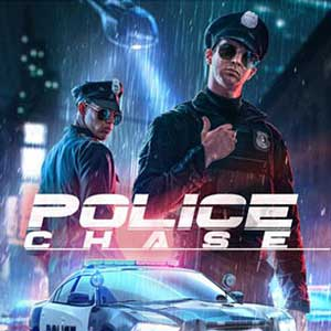 Acheter Police Chase PS4 Comparateur Prix
