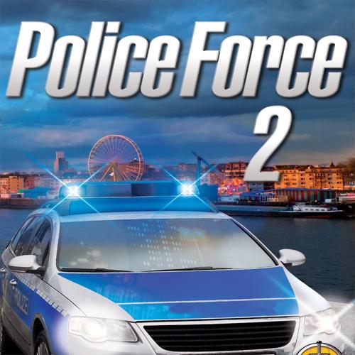 Acheter Police Force 2 clé CD Comparateur Prix
