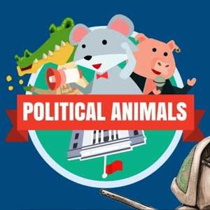 Acheter Political Animals Clé Cd Comparateur Prix