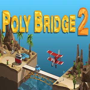 Acheter Poly Bridge 2 Clé CD Comparateur Prix