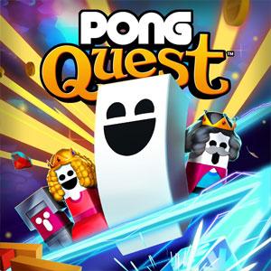 Acheter PONG Quest Nintendo Switch comparateur prix
