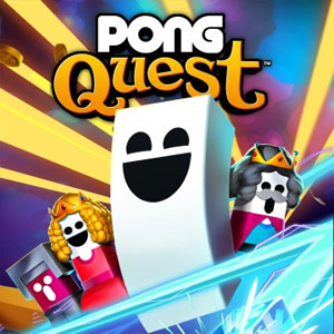 Acheter PONG Quest PS4 Comparateur Prix