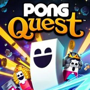 Acheter PONG Quest Xbox Series Comparateur Prix