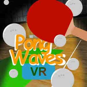 Acheter Pong Waves VR Clé Cd Comparateur Prix