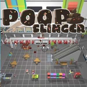 Poop Slinger