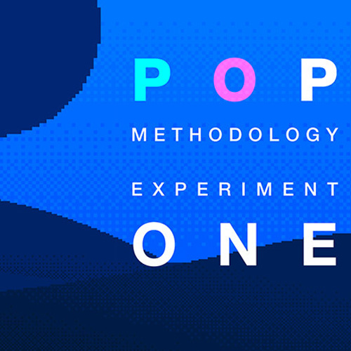 Acheter POP Methodology Experiment One Clé Cd Comparateur Prix