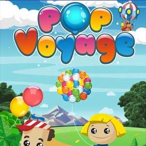 Popvoyage