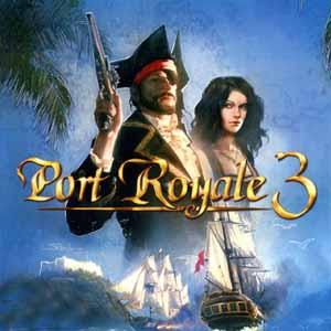Acheter Port Royale 3 Xbox 360 Code Comparateur Prix