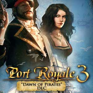 Acheter Port Royale 3 Dawn Of Pirates Clé Cd Comparateur Prix