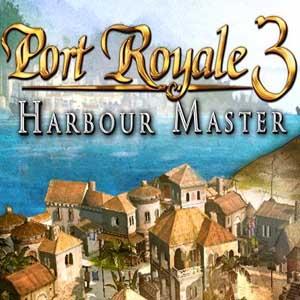 Acheter Port Royale 3 Harbour Master Clé Cd Comparateur Prix