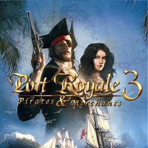 Acheter Port Royale 3 Pirates and Merchants Clé Cd Comparateur Prix