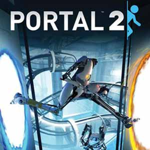Telecharger Portal 2 PS3 code Comparateur Prix