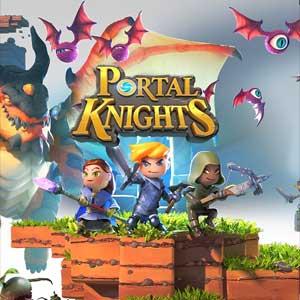 Acheter Portal Knights Clé Cd Comparateur Prix