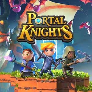 Acheter Portal Knights Nintendo Switch Comparateur Prix