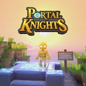 Portal Knights Lobot Box