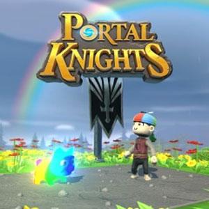 Portal Knights Portal Pioneer Pack