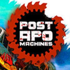 Post-Apo Machines
