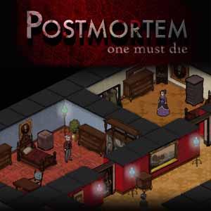 Acheter Postmortem One must Die Clé Cd Comparateur Prix