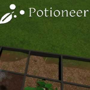 Potioneer The VR Gardening Simulator