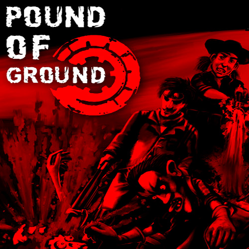 Acheter Pound of Ground Clé Cd Comparateur Prix