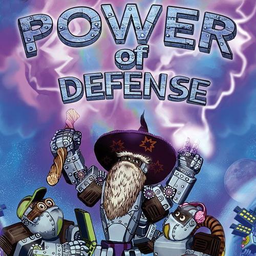 Acheter Power of Defense Clé Cd Comparateur Prix