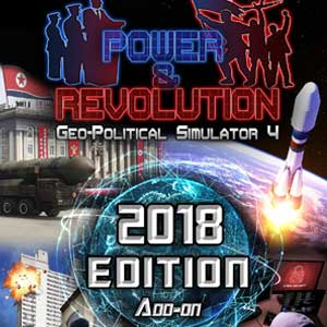 Power & Revolution 2018 Edition Add-on
