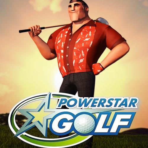 Telecharger Powerstar Golf Xbox One Jeux Comparateur Prix