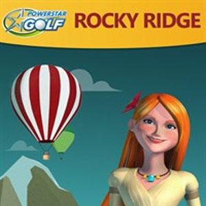 Powerstar Golf Rocky Ridge Game Pack