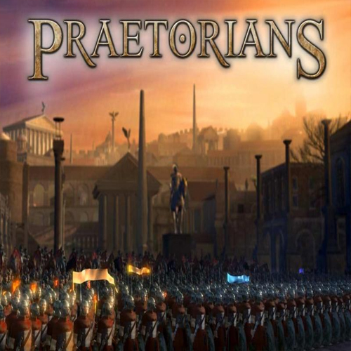 Acheter Praetorians Cle Cd Comparateur Prix