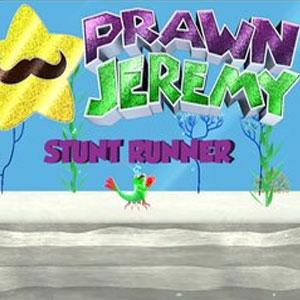 Prawn Jeremy