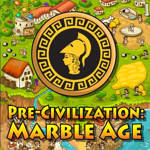 Acheter Pre-Civilization Marble Age Clé Cd Comparateur Prix