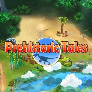 Acheter Prehistoric Tales Clé Cd Comparateur Prix