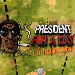Acheter President for a Day Corruption Clé Cd Comparateur Prix