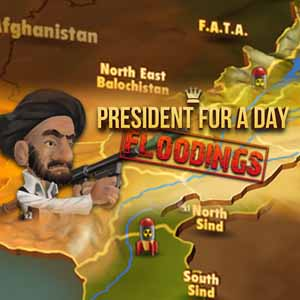 Acheter President for a Day Floodings Clé Cd Comparateur Prix