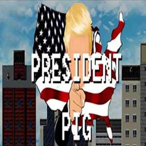 President Pig