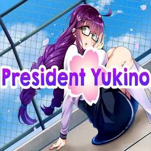 President Yukino