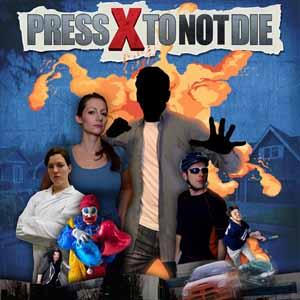 Acheter Press X to Not Die Clé Cd Comparateur Prix