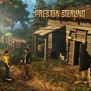 Acheter Preston Sterling Clé Cd Comparateur Prix